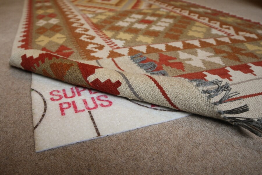 Rug Underlay On Carpet