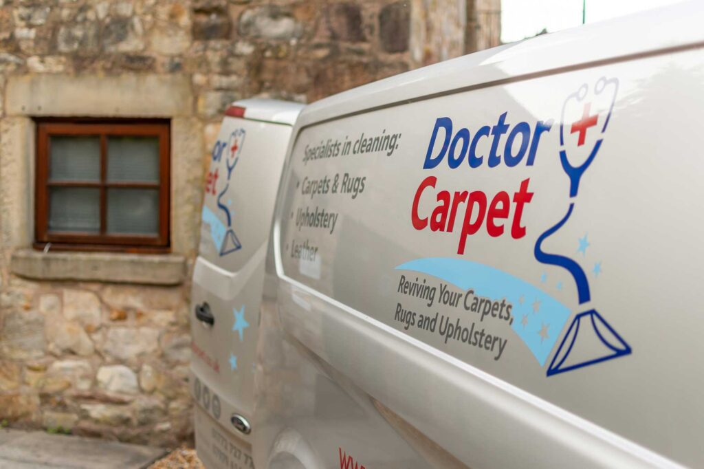 Doctor Carpet Second Day 75 smakk