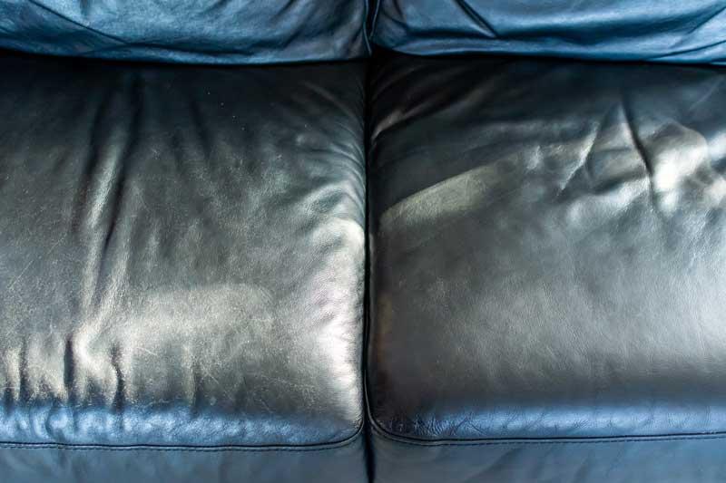 leather colour
